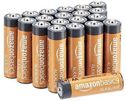 Rayovac High Energy Aa Batteries 24 Pack High Energy Batteries Energy