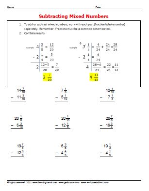 Ged Math Worksheets Math Worksheets Ged Math Worksheets