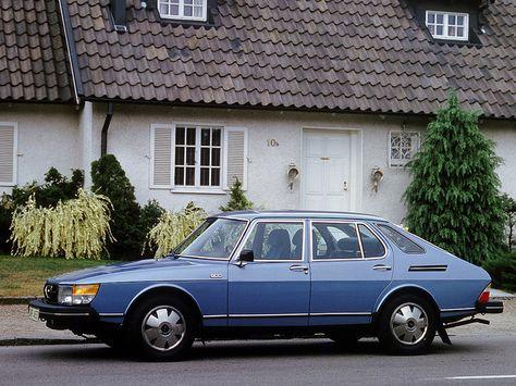 Saab 900 Saab 900 Klassieke Auto S Auto