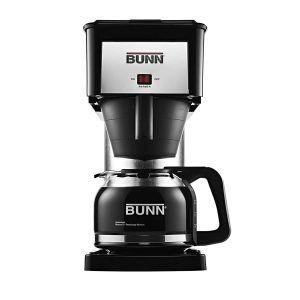 Top 10 Best Coffee Makers In 2020 Best Drip Coffee Maker Bunn Coffee Best Coffee Maker