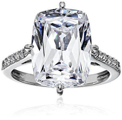 Pin On Kim Kardashian Engagement Ring