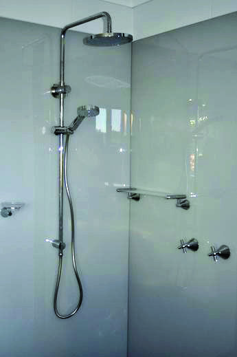 Bathroom Shower Ideas To Expand On Your Experience Acrylic Shower Walls Glass Shower Wall Bathroom Shower Panels