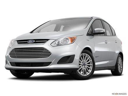 2015 Ford C Max Hybrid Http Statewideford Com Van Wert Lima Fort