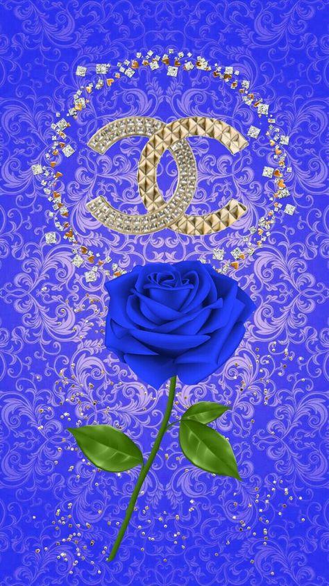 Pin Di Maria Laura Su Chanel Sfondi Chanel