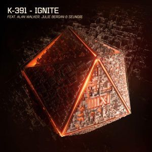 Download K 391 Ignite Feat Alan Walker Julie Bergan Seungri Mp3 Seungri Alan Walker Lagu