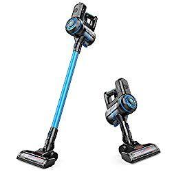40 Off Cordless Vacuum Goovi Stick Vacuum Cleaner 10kpa Powerful Cordless Vacuum Handheld Vacuum Stick Vacuum