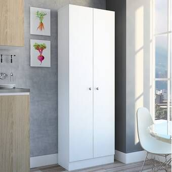 Madalyn Unfinished 72 Kitchen Pantry In 2020 Kitchen Pantry Modern Kitchen Design Large Storage Units