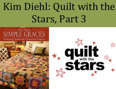 45 best Quilt With the Stars images on Pinterest | Quilt tutorials ... : quilting with the stars - Adamdwight.com