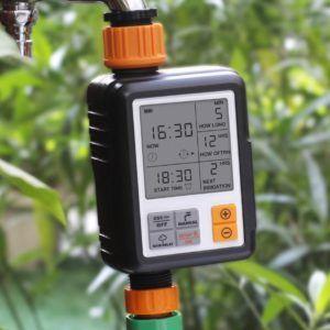 fe58e748faa1c3b898367bb6f0c33010 - Gardena Easy Control Water Timer Manual