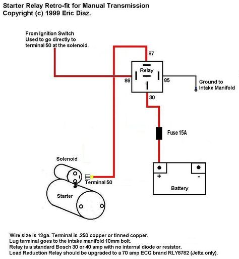 30 amp relay wiring diagram 2002 ford f150 xlt radio 4 pin horn google search willys jeep stuff cars automobile