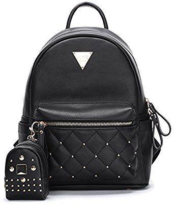 e23fc492980 Amazon.com | Cute Small Backpack Mini Purse Casual Waterproof ...
