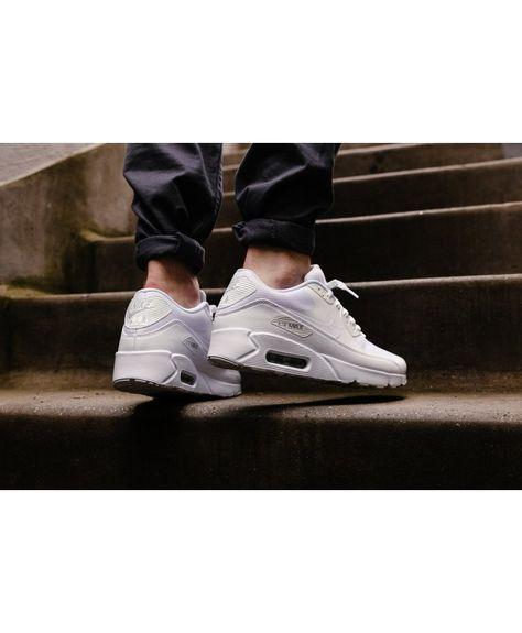 Nike Wmns Air Max 1 Ultra Essential White White Pure