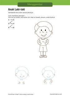510 Best Kerajinan Anak Images On Pinterest Sd How To Draw And
