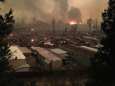 16 Best Tubbs Fire Journeys End Images On Pinterest