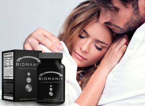 biomanix comprar