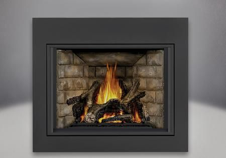 Napoleon Ascent 36 Direct Vent Gas Fireplace B36ntr Gas