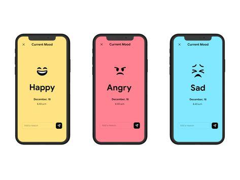 Mood Tracker - Employee Engagement App