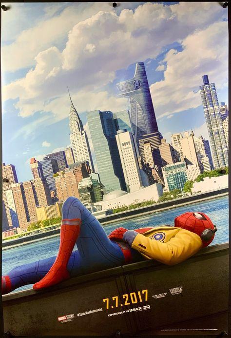 Spider-Man : Homecoming - 2017