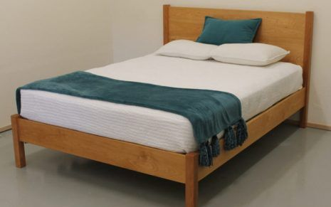 Pacific Rim Rio Grande Bed Bed Solid Wood Bed Frame Wood Bed Frame