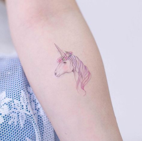 40 Tiny Tattoos That Are So This Summer Minuscules Tatouages