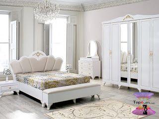 ارقى تصميمات غرف نوم عرسان 2020 Top4 Home Decor Furniture Decor