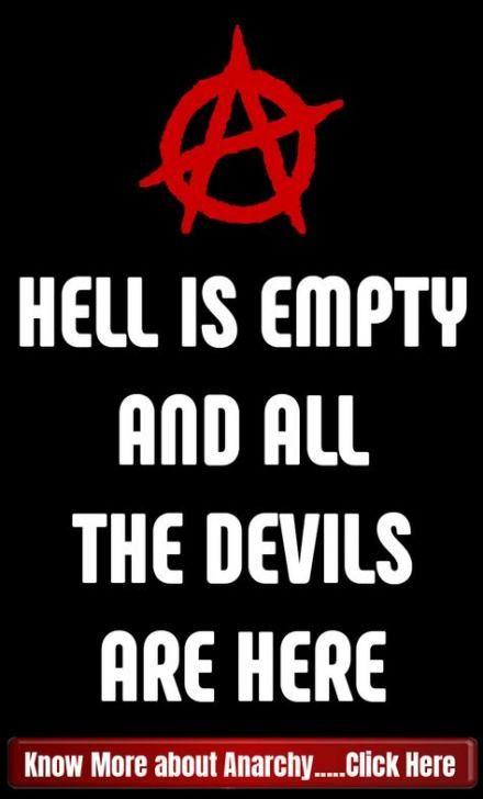 38+ Anarchy lyrics ideas