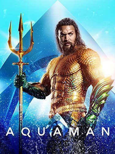 Whoops Aquaman Filme Aquaman Filmes De 2018