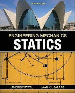 Engineering Mechanics Statics pdf | Engineering Mechanics