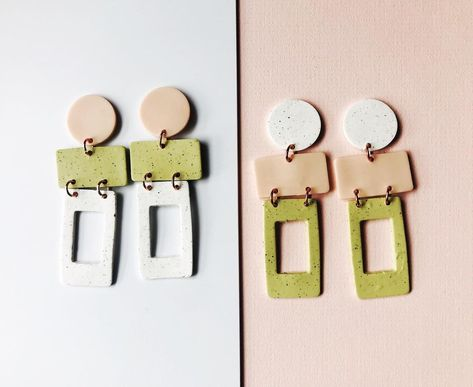 "Charlie Blu (@hellocharlieblu) posted on Instagram: ""Coming soon... The perfect tiered statement dangles for any picnic,festival or spring wedding fun! #itstheweekend #statementearrings…"" • May 25, 2019 at 12:28pm UTC"