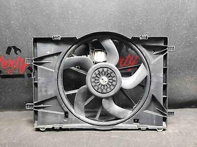 Sponsored Ebay 2010 2012 Ford Fusion Radiator Cooling Fan