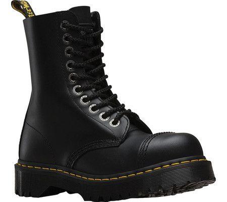 Doc Martens Steel Toe Cap Boots in 2020