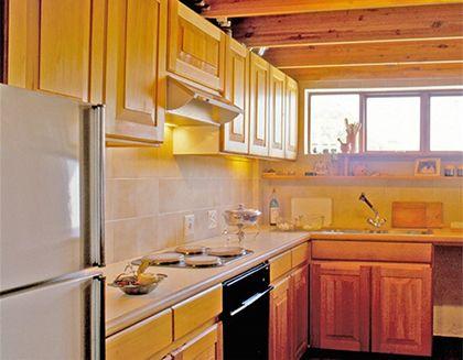 Finish Kitchen Cabinets Polyurethane | Tyres2c