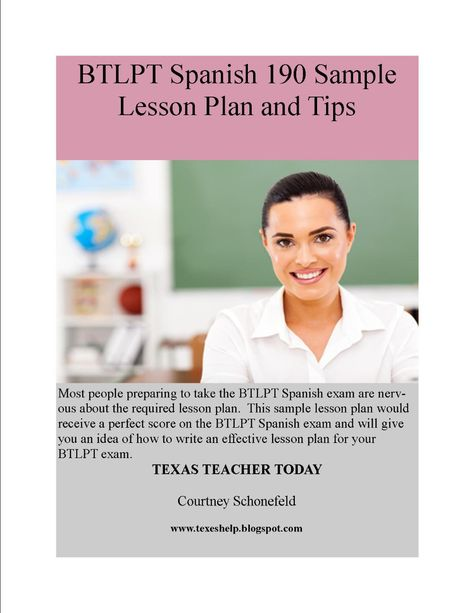 FREE Audio Files For Speaking Oral Tasks For The BTLPT