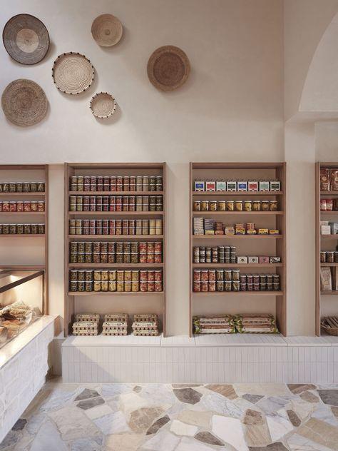 Via Porta Eatery and Deli by Studio Esteta | est living