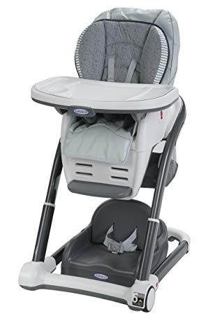Graco Blossom Lx 6 In 1 Convertible Highchair Raleigh Review