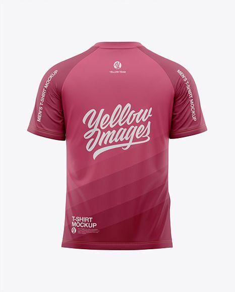 Download Download Men S Raglan Crew Neck T Shirt Mockup Back View Football Jersey Soccer T Shirt Psd Shirt Mockup Tshirt Mockup Clothing Mockup