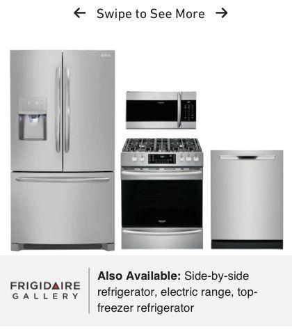 Kitchen Appliance Packages Appliance Bundles At Lowe S In 2020 Samsung Appliances Kitchen Appliance Packages Kitchen Appliances