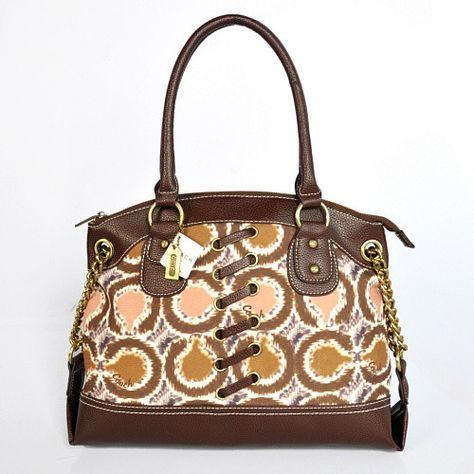 #Coach #Handbags 50% - 60% off.....I just love that. Coach bags