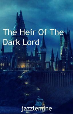 The Heir Of The Dark Lord A Percy Jackson And Harry Potter Fanfic Percy Jackson Percy Jackson Crossover Dark Lord