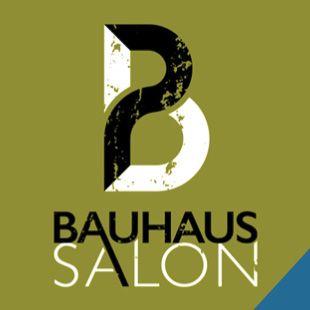 Bauhaus Salon Logo - Graphic Design Lake Charles - Logo