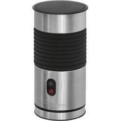Grundig Milchschaumer Schwarz Metall Kunststoff 20 Cm Grundiggrundig Milchaufschaumer Espressomaschine Espresso Maschine