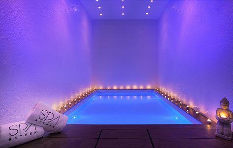 Hotel RH Bayren SPA - Relax