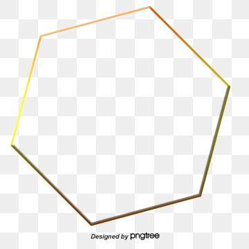 Golden Flare Frame Frame Clipart Golden Frame Simple Lines Png Transparent Clipart Image And Psd File For Free Download Frame Clipart Frame Easy Frame