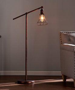 Farmhouse Lamps Rustic Lamps Contemporary Floor Lamps Floor