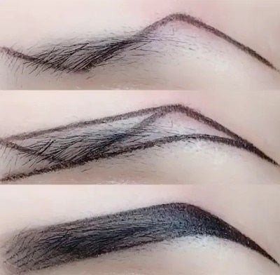 Let'S Look At 15 Eyebrows Video Ideas - Page 10 of 15 - LOOKWEI