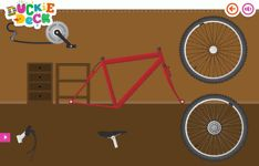 Not an app, but cool. Simples Machine Game - Bicycle at Duckie Deck. (online game)