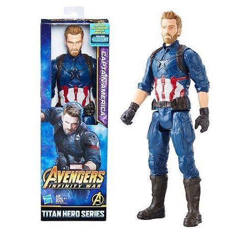 New Marvel Avengers Infinity War Thor Titan Hero Series 12-Inch Action Figure
