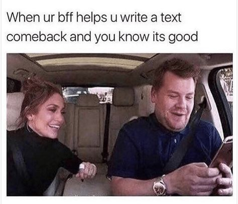 Can't stop laughing because these memes are way too hilarious then you think. Check our compilation of top 40 funny memes that will cure your bad day. Funny Best Friend Memes, Crazy Funny Memes, Really Funny Memes, Stupid Memes, Funny Relatable Memes, Funny Tweets, Haha Funny, Funny Jokes, Bff Quotes Funny