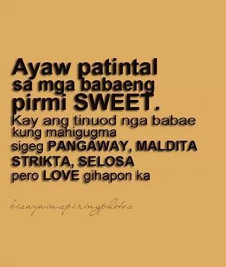 Quotes About Love Bisaya 5