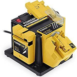 Mejores Afilador Electrico Lidl Para Comprar Online 2020 En 2020 Lidl Afilador De Cuchillos Recoge Cables